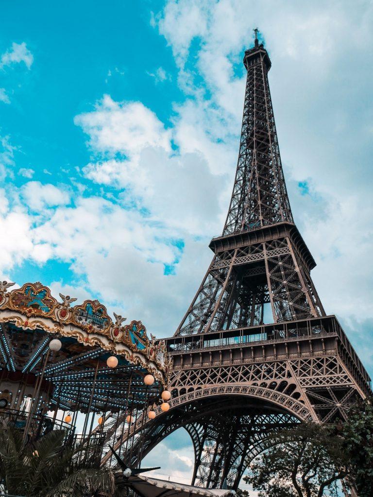 Torre paris